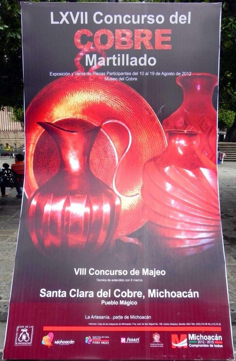 XLVI Feria Nacional del Cobre Dscn3411