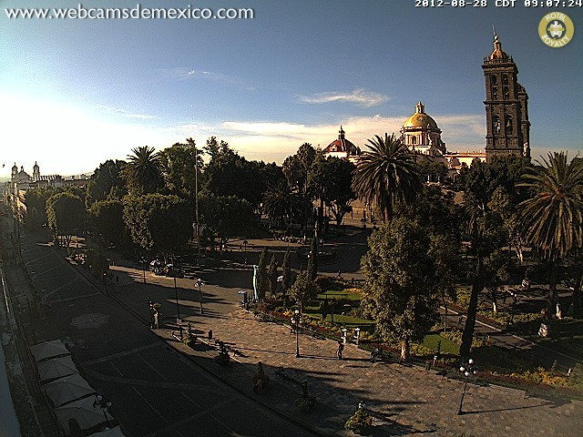 Hotel Royalty - Puebla, Mexico Live10