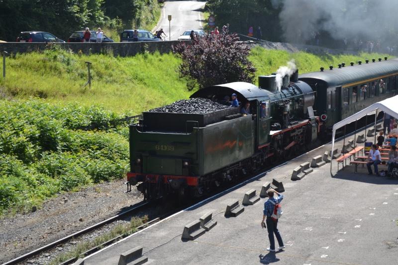 [ PFT ] - Festival vapeur du CFB ( Chemin de Fer du Bocq ) Dsc_0010