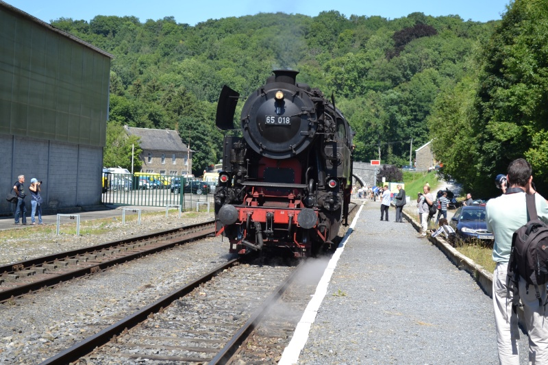 [ PFT ] - Festival vapeur du CFB ( Chemin de Fer du Bocq ) Dsc_0110