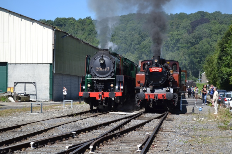 [ PFT ] - Festival vapeur du CFB ( Chemin de Fer du Bocq ) Dsc_0114