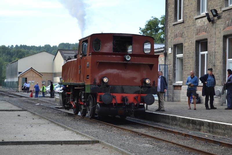 [ PFT ] - Festival vapeur du CFB ( Chemin de Fer du Bocq ) Dsc_0118