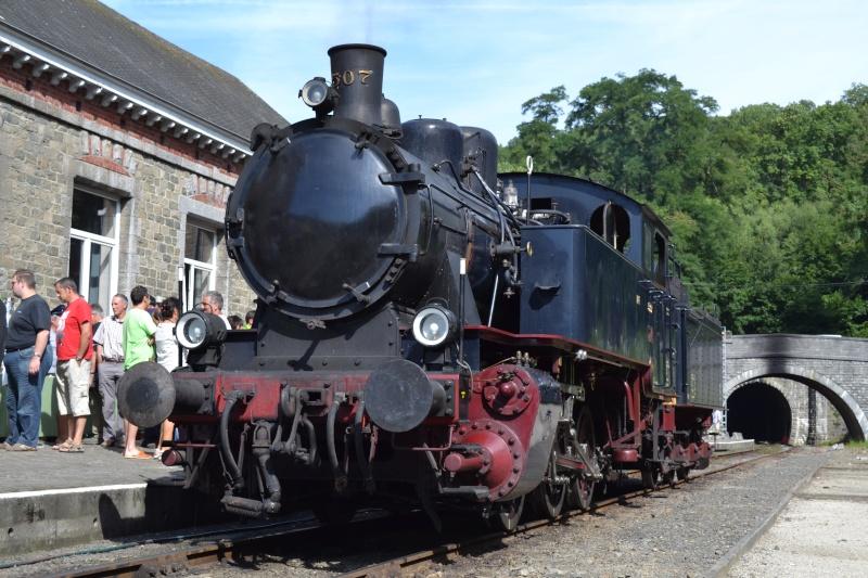 [ PFT ] - Festival vapeur du CFB ( Chemin de Fer du Bocq ) Dsc_0217