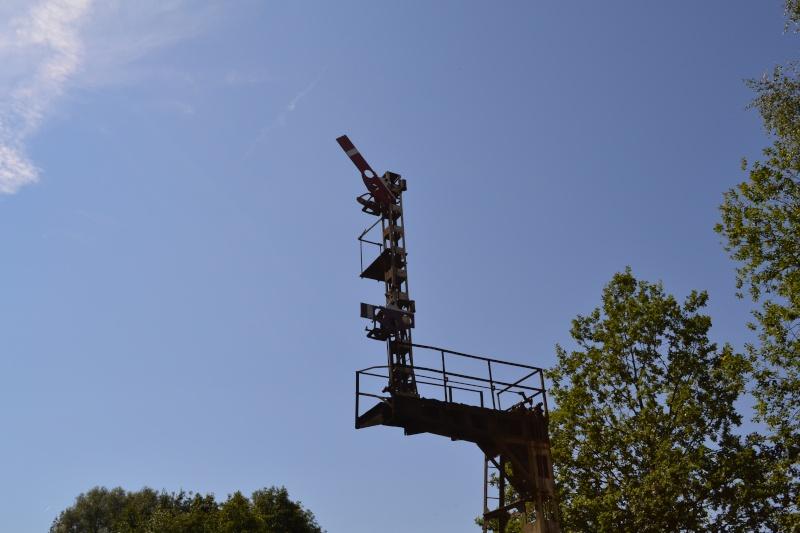 [ PFT ] - Festival vapeur du CFB ( Chemin de Fer du Bocq ) Dsc_0218
