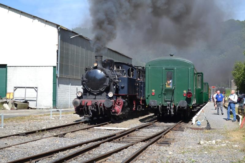 [ PFT ] - Festival vapeur du CFB ( Chemin de Fer du Bocq ) Dsc_0219