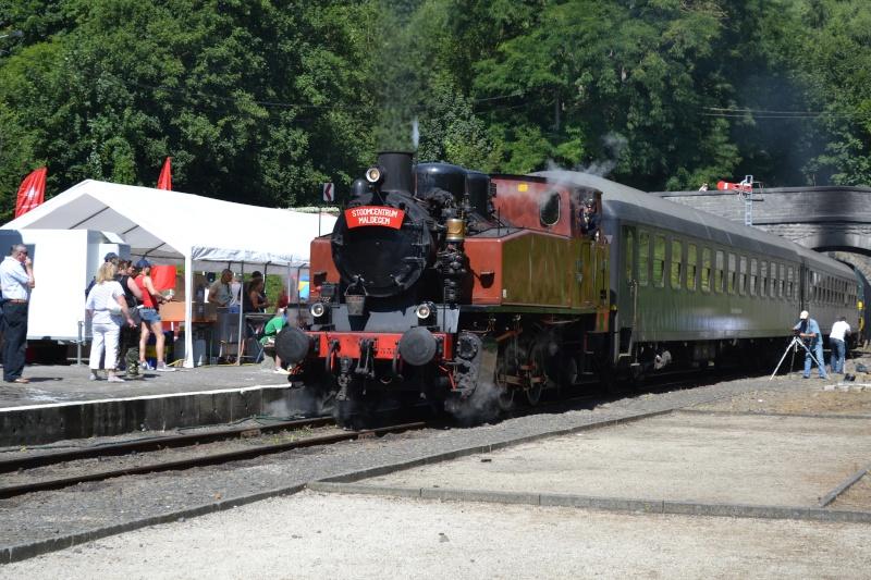 [ PFT ] - Festival vapeur du CFB ( Chemin de Fer du Bocq ) Dsc_0220