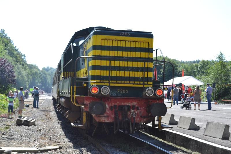 [ PFT ] - Festival vapeur du CFB ( Chemin de Fer du Bocq ) Dsc_0221