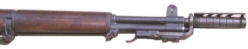 Lances grenade amovibles L_g_u_10