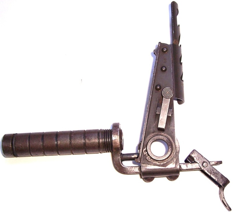 Lances grenade amovibles L_g_u_13