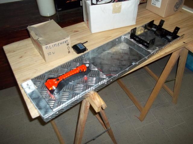 Console da tetto Consol12