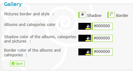 Color changes on main forumotion forums tutorial. D1310