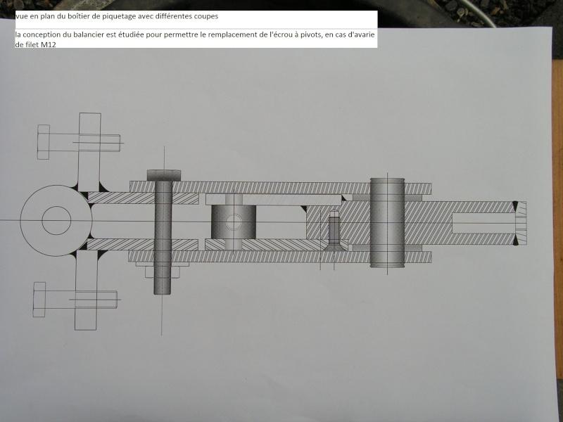 plans de boîtier de piquetage Pict1111