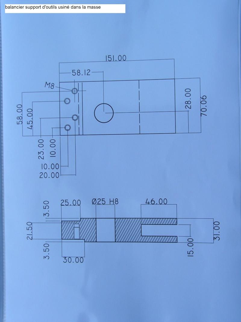 plans de boîtier de piquetage Pict1118