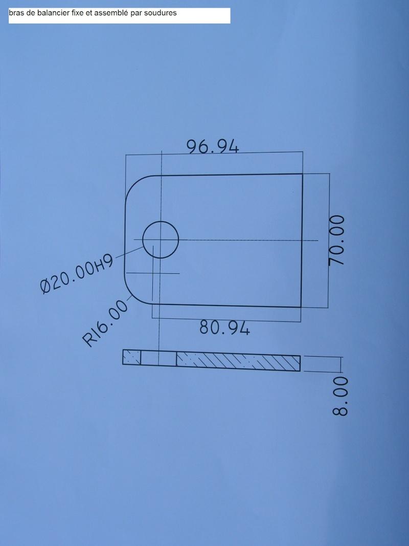plans de boîtier de piquetage Pict1120