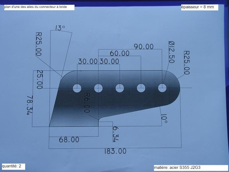 plans de boîtier de piquetage Pict1121