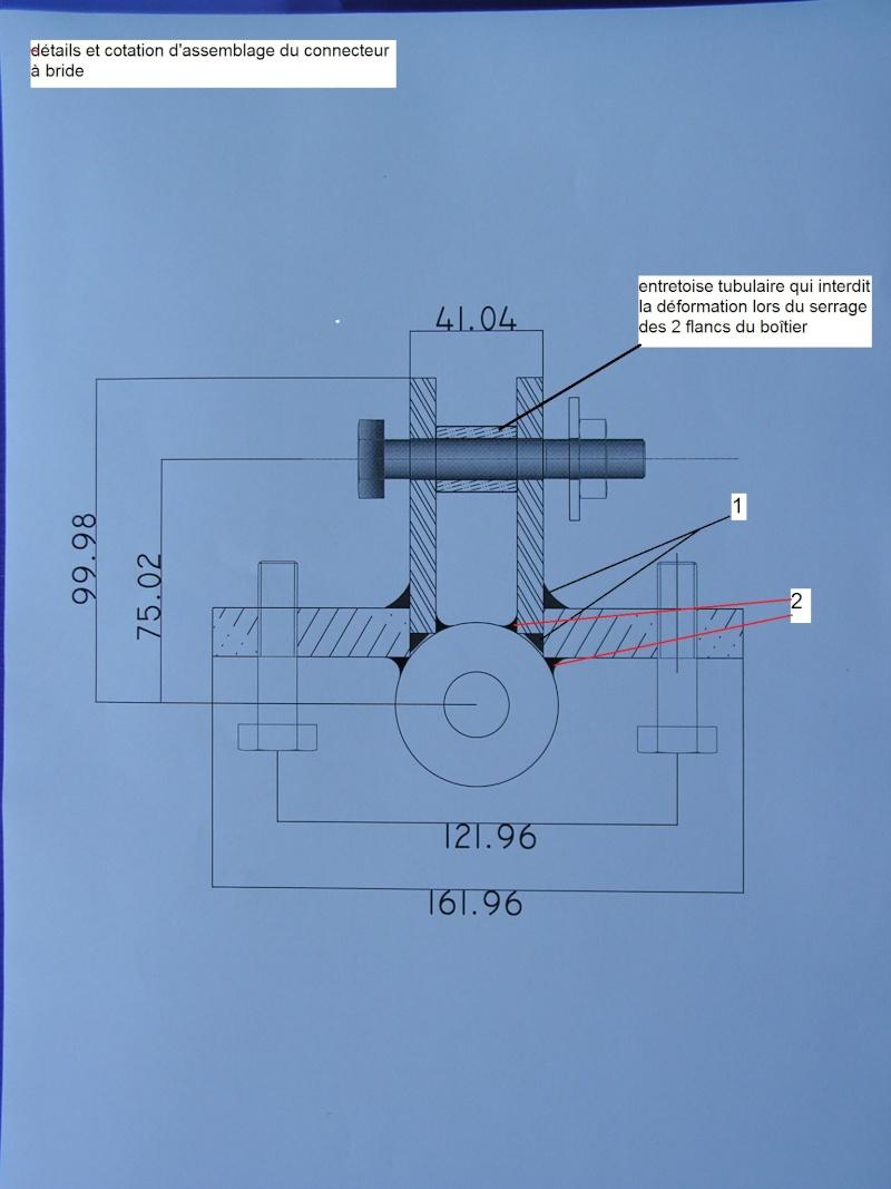 plans de boîtier de piquetage Pict1122