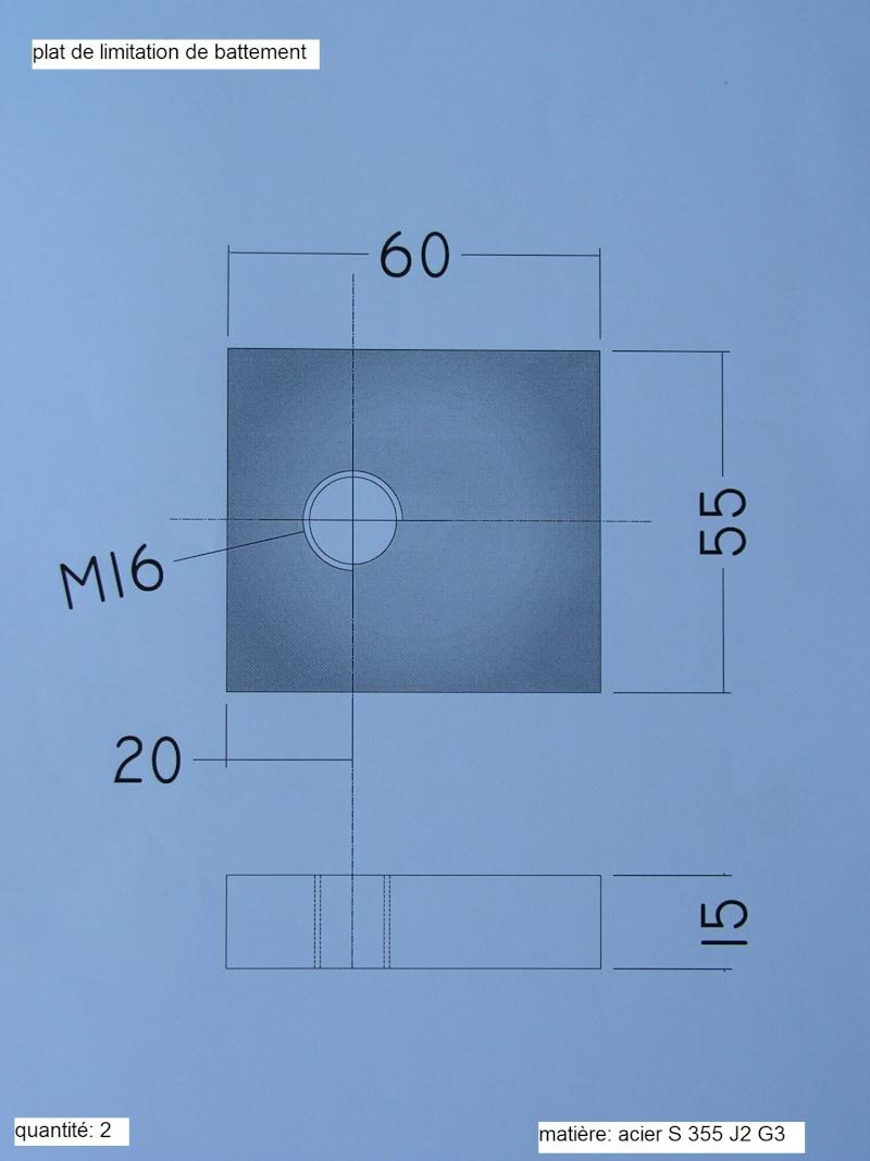 plans de boîtier de piquetage Pict1123