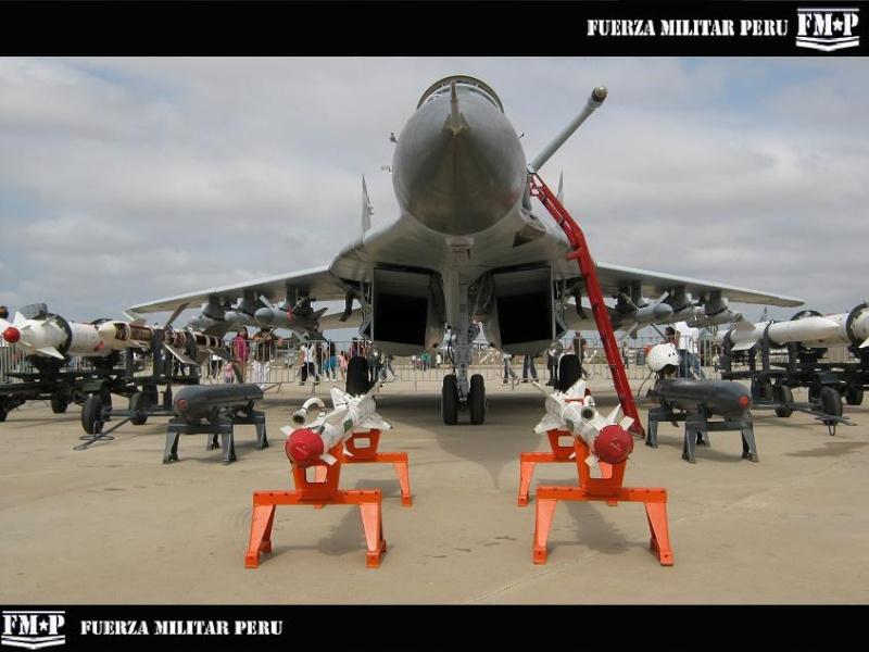 Hipotesis de conflicto Perú-Chile - Página 7 Fuerza11