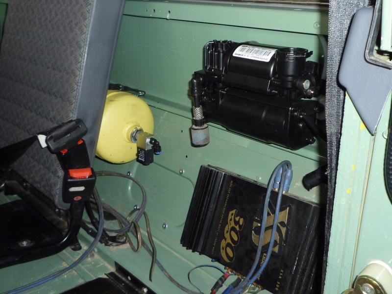 Montage d'un blocage Aschcroft avec un compresseur de DiscoII:..........Un projet gonflé........ mais on ne manque pas d'air!  - Page 3 Fx40_113