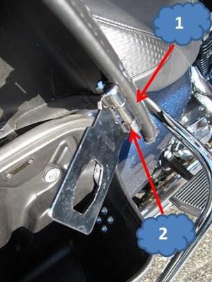Système Fermeture à clef de sacoches discret pour RK - Page 3 Charni10