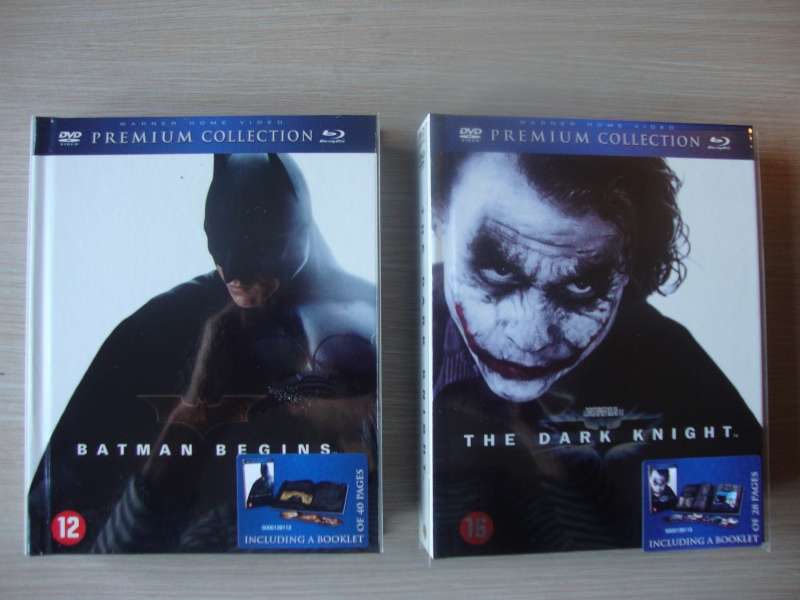 Les DVD et Blu Ray que vous venez d'acheter, que vous avez entre les mains - Page 5 Dsc02611
