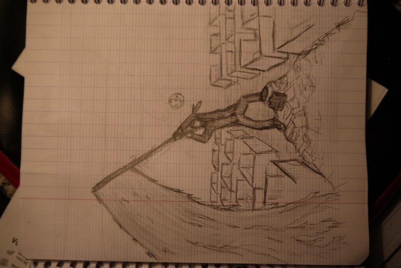Petits dessins bis  P1090510