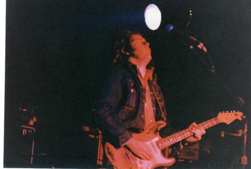 Photos de Dwana G. Horner - Ripley Hall - Philadelphia (U.S.A) - 29 septembre 1982 19877910
