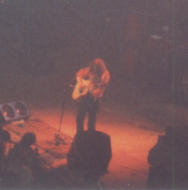 Hall des expositions - Bordeaux (France) - 19 octobre 1978 (Photographe Inconnu) 1_197815
