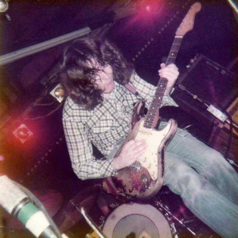 Photos de Dwana G. Horner - Agora - Cleveland (U.S.A) - 27 octobre 1975 26293610