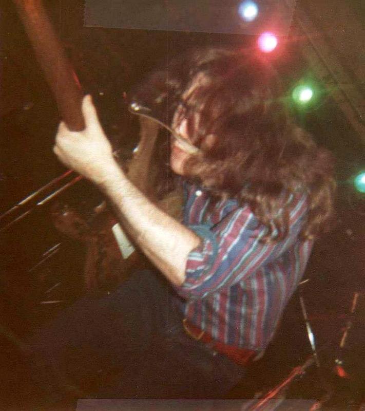 Photos de Dwana G. Horner - Agora - Cleveland (U.S.A) - 3 Août 1976  30149111