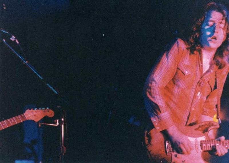 Photos de Dwana G. Horner - Ripley Hall - Philadelphia (U.S.A) - 29 septembre 1982 37397410