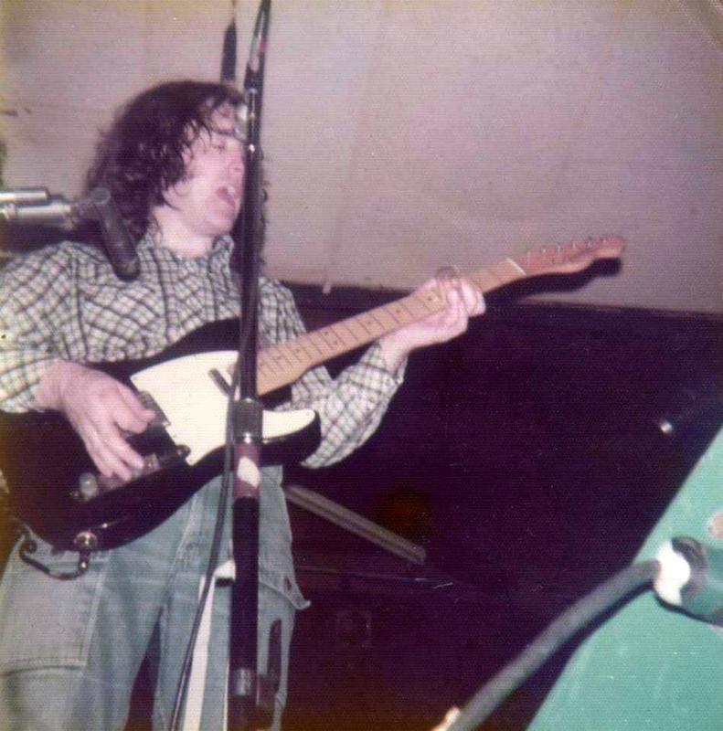 Photos de Dwana G. Horner - Agora - Cleveland (U.S.A) - 27 octobre 1975 38123510