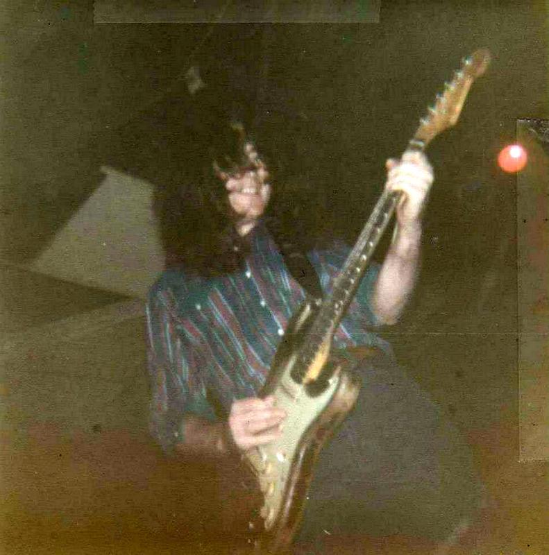 Photos de Dwana G. Horner - Agora - Cleveland (U.S.A) - 3 Août 1976  42291510