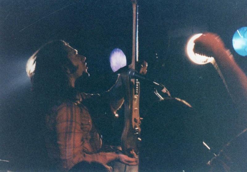 Photos de Dwana G. Horner - Ripley Hall - Philadelphia (U.S.A) - 29 septembre 1982 52866710