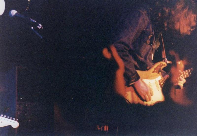 Photos de Dwana G. Horner - Ripley Hall - Philadelphia (U.S.A) - 29 septembre 1982 56031010