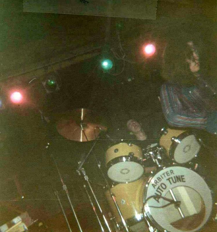 Photos de Dwana G. Horner - Agora - Cleveland (U.S.A) - 3 Août 1976  58239410
