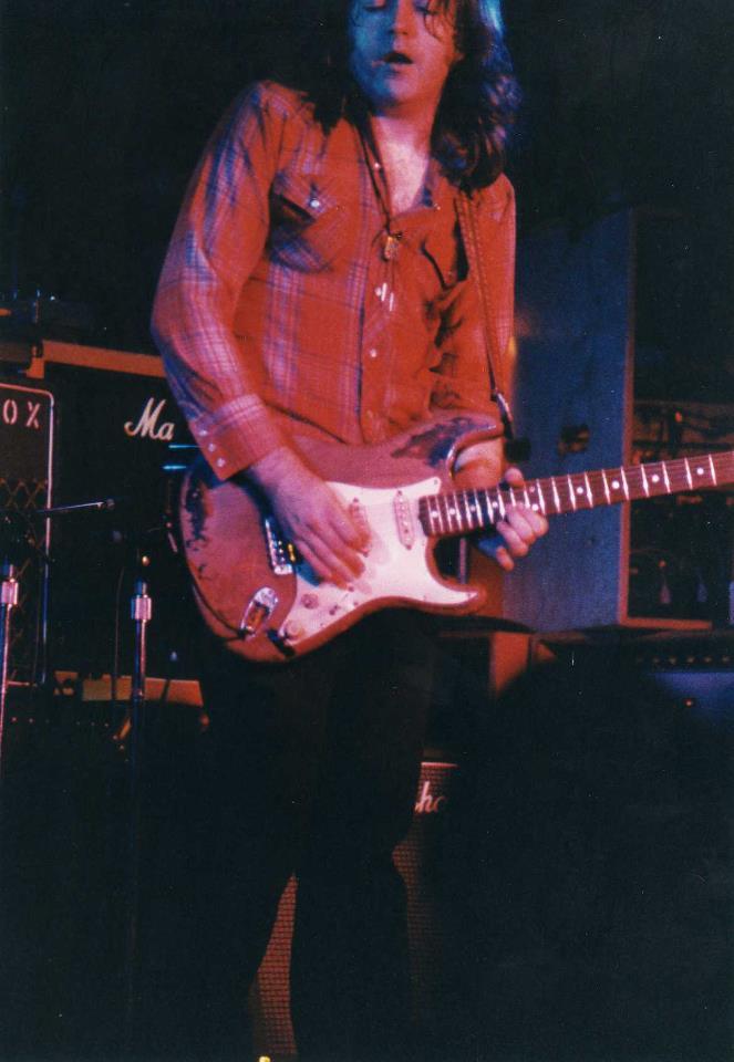 Photos de Dwana G. Horner - Ripley Hall - Philadelphia (U.S.A) - 29 septembre 1982 62056_10