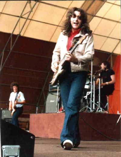 Photos de Sigmund Ruud - Hortensfestival -Horten (Norvège)- 2 juillet 1978 Gallag10