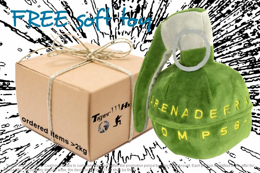 Free Grenade Toy Gre_fr12