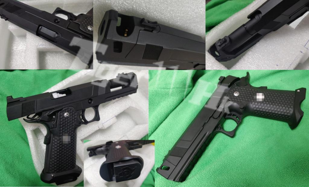 [See First] ARMY G17/Hi-capa  Hicapa10