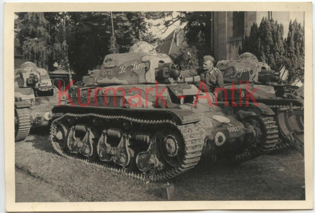 Tranche 50 001 à 51 000 - Page 2 Panzer10