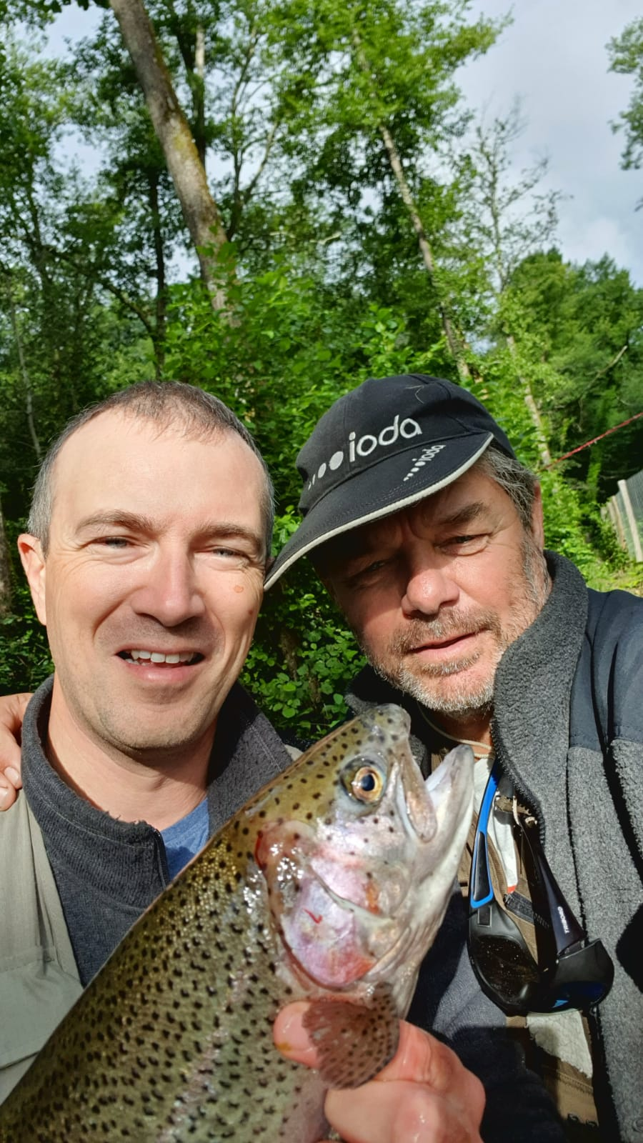 Reprise de la pêche  - Page 2 Ae829c10