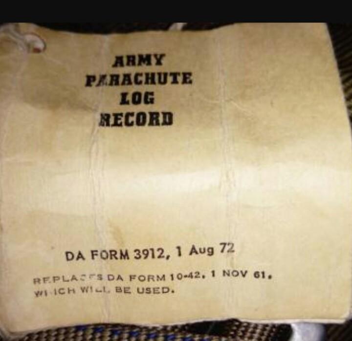 Les parachutes dans l'armée Française depuis 1945 - Orienté Armée de Terre _2018088