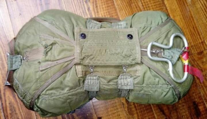 Les parachutes dans l'armée Française depuis 1945 - Orienté Armée de Terre _2018089
