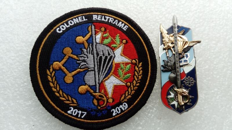 124 ème promotion d'élèves officiers de la Gendarmerie National...  Dsc_0041