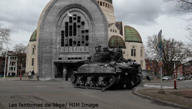 75ième anniversaire de la libération de Liège 6-7-8 septembre 2019 42743510