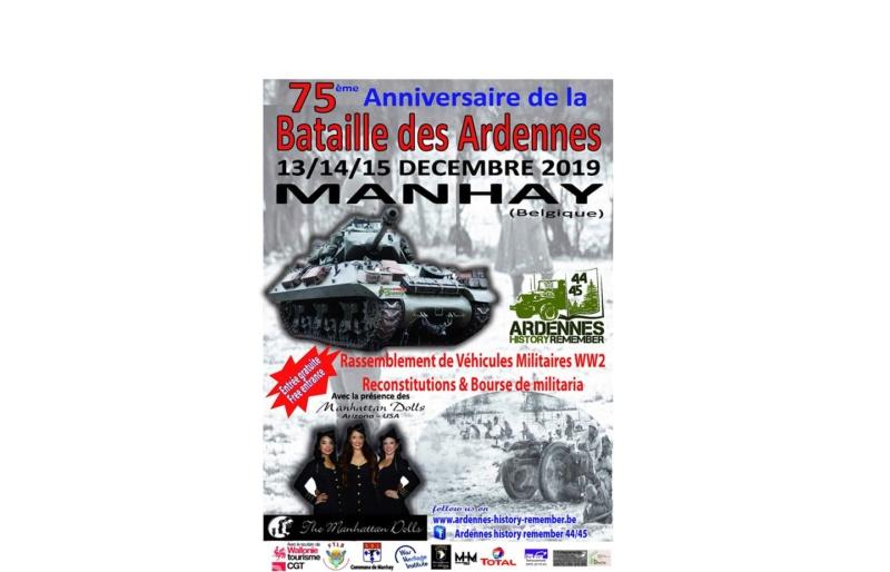 Manhay 13-14-15 decembre  52005910