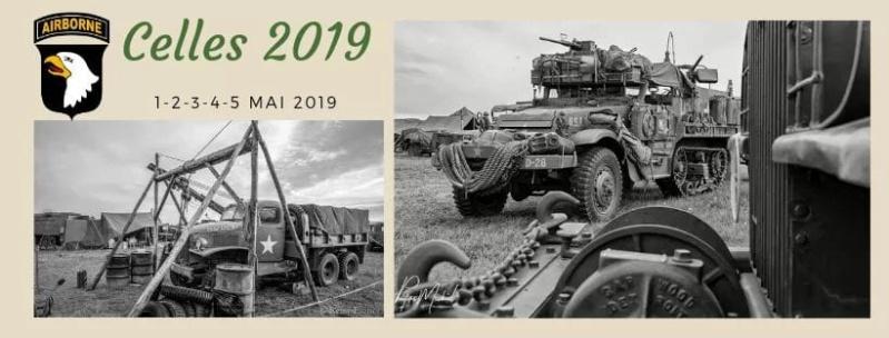 du 01 mai au 05 mai 2019 : CELLES 53006111