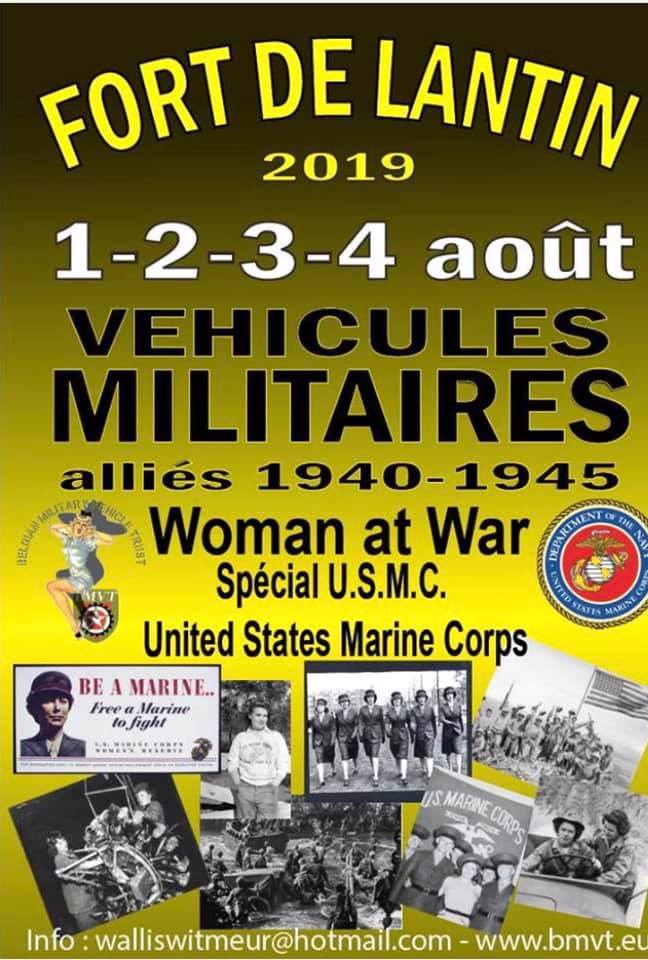 Camp fort Lantin 1-2-3-4 aout 2019 53285610