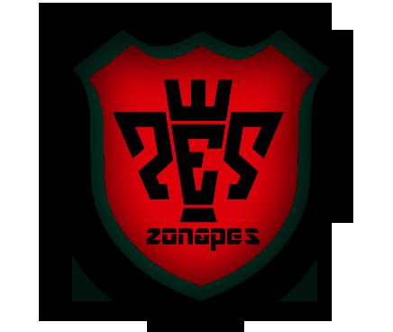 Zona PES